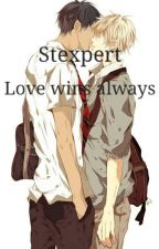 Stexpert - Love wins always by AquilaSun