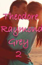 Theodore Raymond Grey 2 by Enamorada21