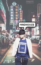 madhouse | s.m | discontinued by aestheticshawn