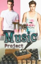 The Music Project (boyxboy) by kitkatguapo