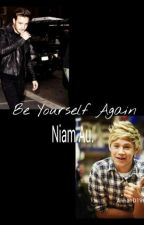 Be Youself Again by Anna1D1998
