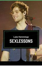 ✔Sexlessons ft. L.H✔  by netflixenshawn_