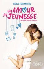 Un amour de jeunesse by lea49170