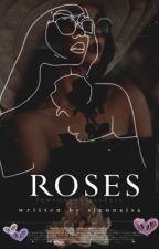 Roses by siennaisa