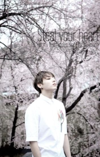 Steal Your Heart |JJK