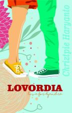 LOVORDIA by Chriztpie