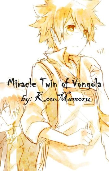 Miracle Twin of Vongola