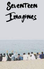 Seventeen Imagines by AnnaNguyen794