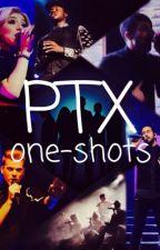 Pentatonix One-Shots by PentaholicLiar
