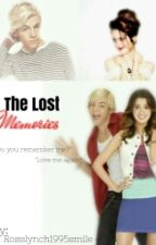 The Lost memories<Raura> by fookinraura
