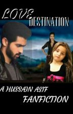 LOVE DESTINATION ♥ by ferzeen