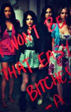 Pretty little liars quotes by HP4everandalways