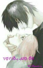 [ sasusaku ] vợ chồng ngược đời by Mymylazzy