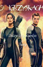 Po Igrzyskach: dalsze losy Katniss i Peety by KailaIGx