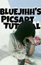 Bluejihh's Picsart Tutorial by bluejihh