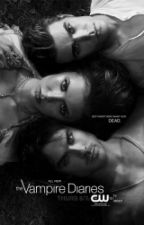 The Vampire Diaries (persian translation) by KB_books