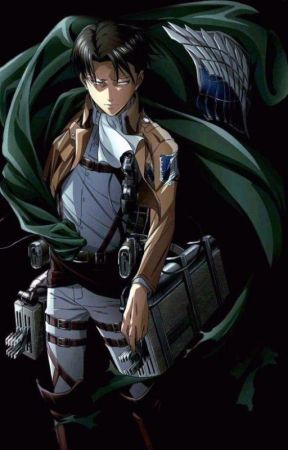 Levi x reader] one shot - Sorry    (Reader x Levi x Petra) - Wattpad