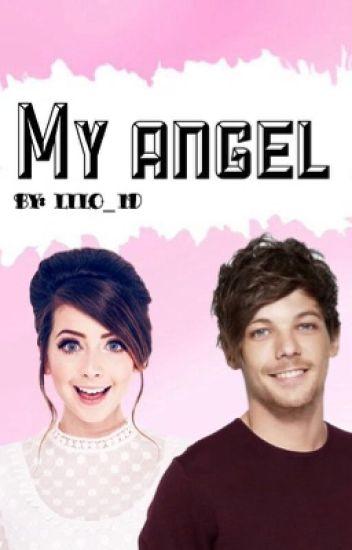 My angel || مُكتَمِلة
