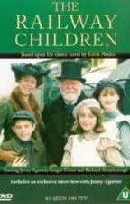 THE RAILWAY CHILDREN by AlanaKierling