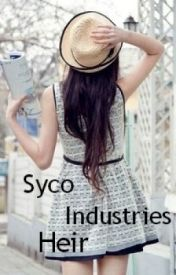 Syco Industries Heir (1D) by Claire_201