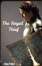 The Royal Thief by jbla7464