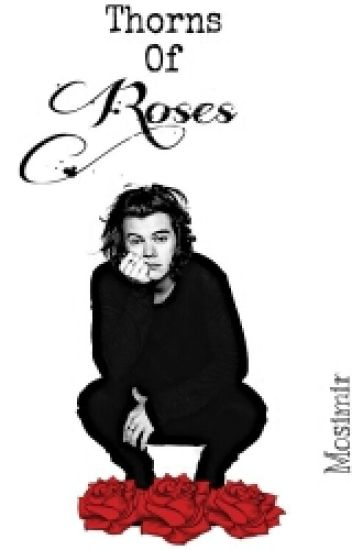 Thorns of roses //Harry Styles in Finnish