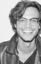 What I did to Deserve You (Spencer Reid love story) by Reidingkeepsussane