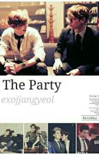 The Party by exojjangyeol