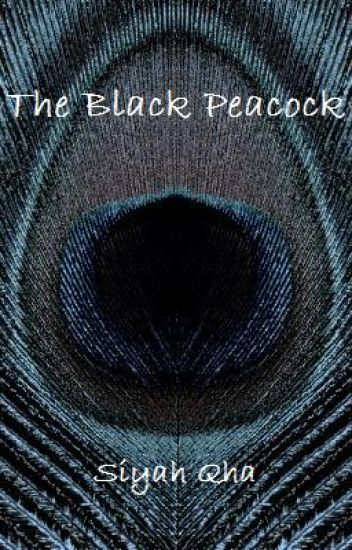 The Black Peacock