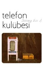 Telefon Kulübesi by Elementaine