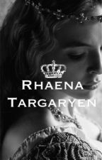HEIR OF FIRE ♕ RHAENA by mikiherondale