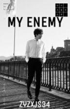 My Enemy (KyuHyun y Tú) by Zyxzjs34