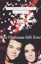 Best Christmas Gift Ever #CHANGEDWritingcontest by nasheyxox