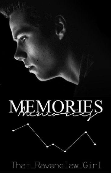 Memories // Wattys 2016