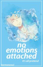 No Emotions Attached (Slaine Troyard x Reader) by HarmonySoul