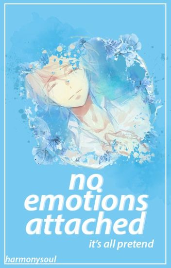 No Emotions Attached (Slaine Troyard x Reader)