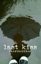 Last Kiss | Sergio Agüero by kroosesque