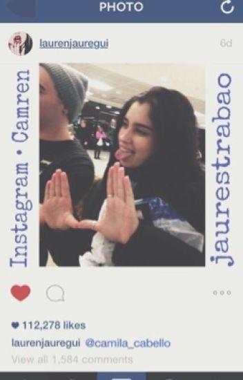 Instagram • Camren