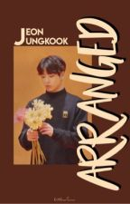 arranged - jungkook by mulleocat
