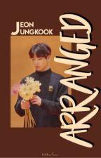 arranged - jungkook by jeonnbun