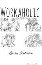 [SOSPESA] Workaholic * larry mpreg // italian translation by Anemone_Blu