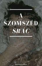 A SZOMSZÉD SRÁC (horror sztori) by zebralany