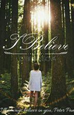 I Believe by DBektassova