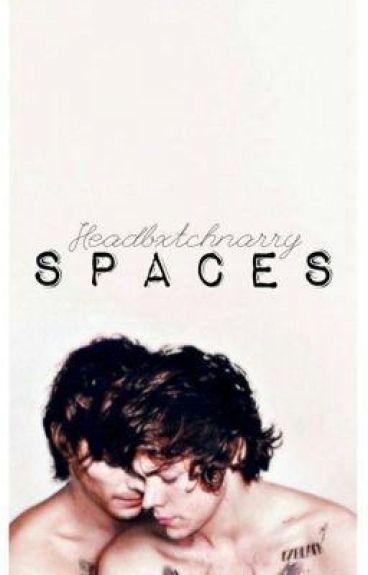 Spaces (tłumaczenie PL)