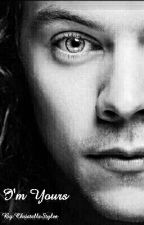 I'm Yours (One Direction fanfic) by ChristelleStyles