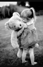 don't touch my mr. teddy bear by paradisoinfernale