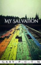 My Salvation by GabriellaColombini
