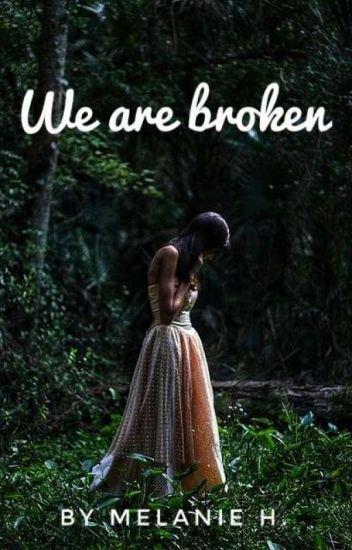 We are broken ✔