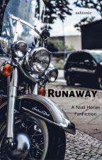 RUNAWAY // N.J.H. by ashtxnic