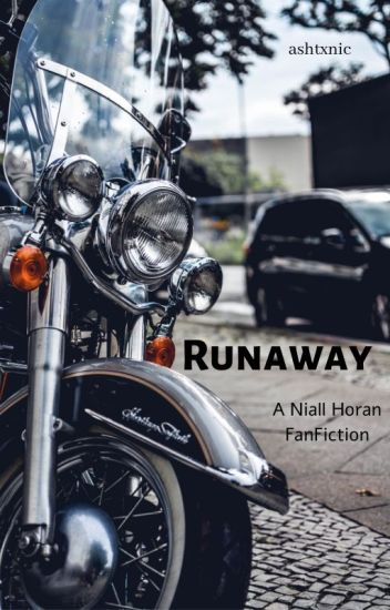 RUNAWAY // N.J.H.